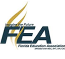 Florida Education Association Logo